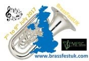Brass Fest UK 2017