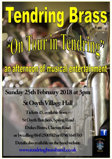 St Osyth Concert poster - Final